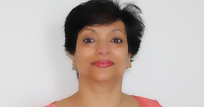Dr. Minnie Joseph, MBBS, LMSSA, MRCPsych